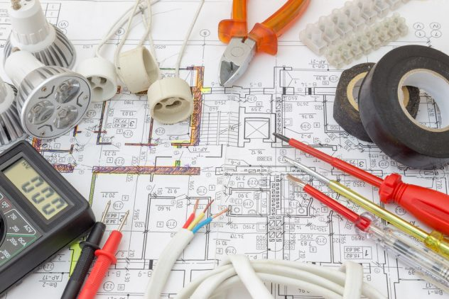 We offer solutions for all your wiring needs, from a simple repair, to a complete rewire of your home.