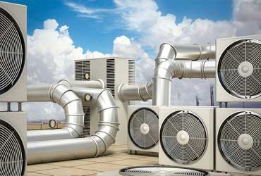 All HVAC systems need scheduled maintenance by knowledgeable experts who know what to look for.